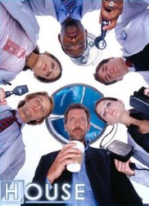The Cast of House